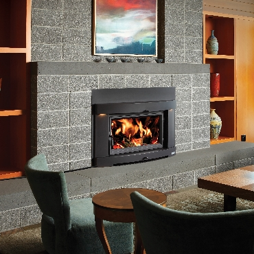 Fireplaces - Behr Necessities