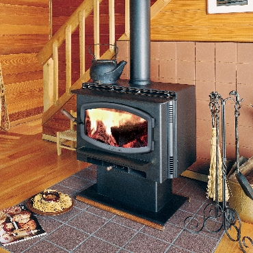 Avalon Oympic Wood Stove