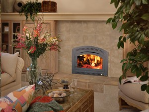 36 Elite Zero Clearance Fireplace