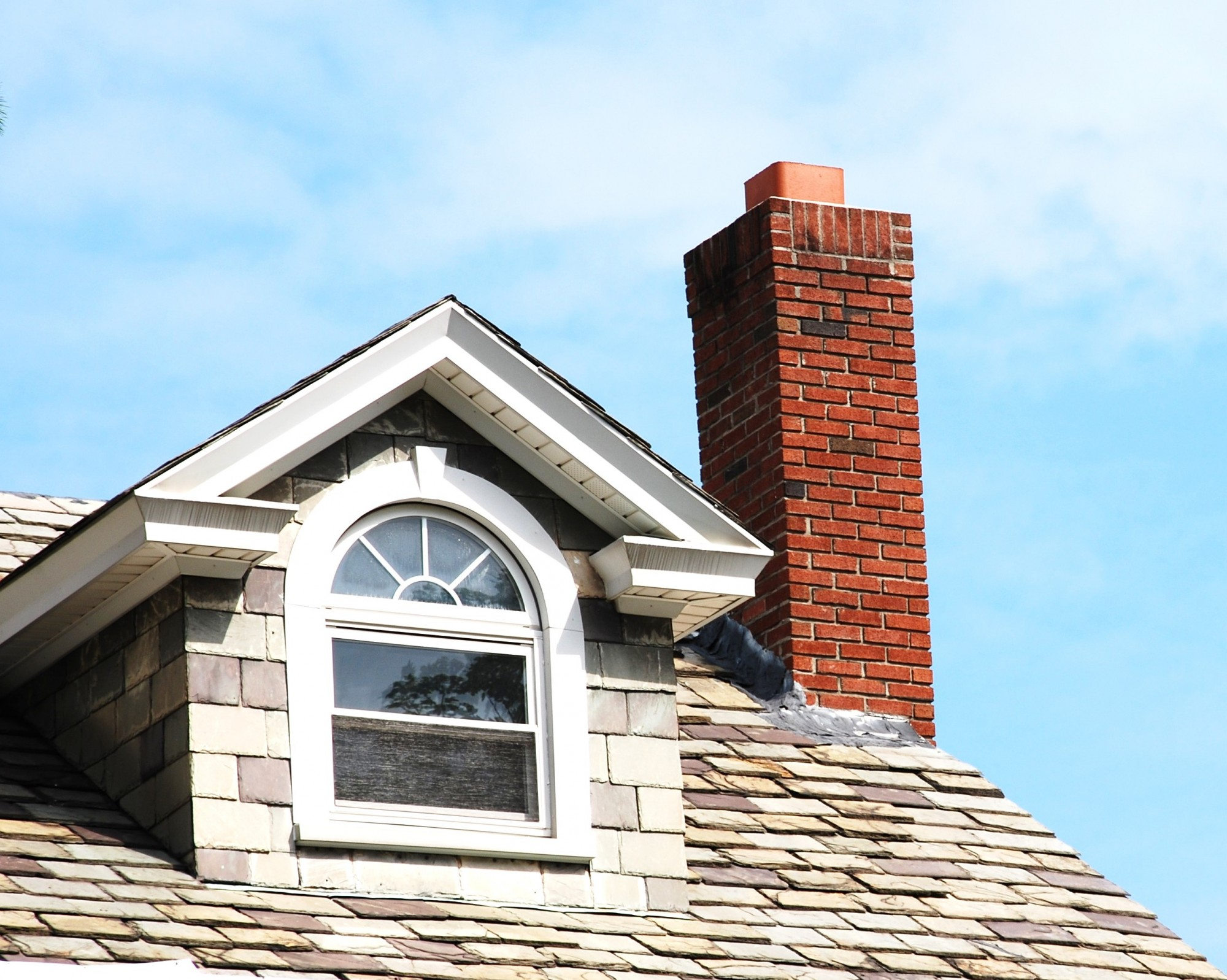 Chimney Caps - Behr Necessities